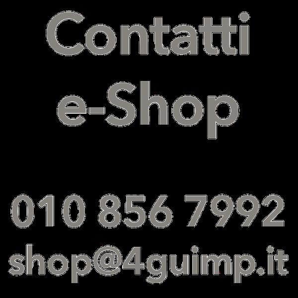 Contatti e-Shop