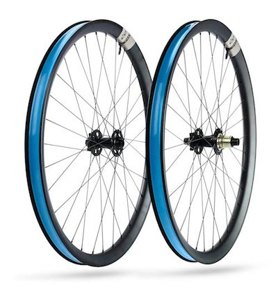 Ruote Ibis Carbon Wide